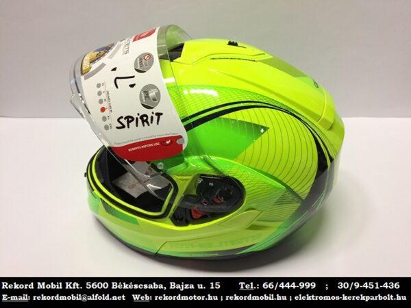 01. MT Spirit L es