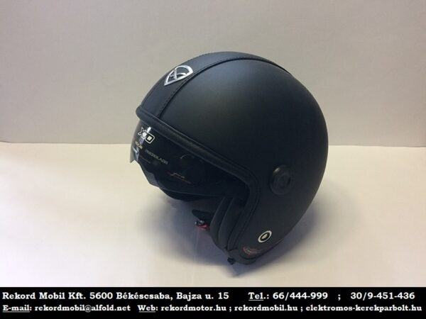 38. X70 Kevlar Fekete