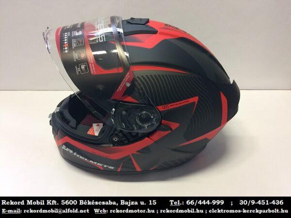 54. MT Blaster FF107SV Piros