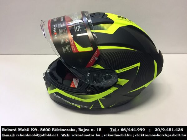 56. MT Blaster FF107SV Neonzold