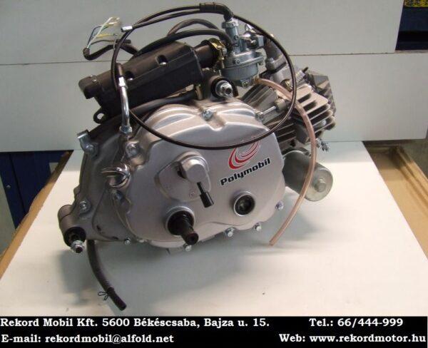 Benzinmotoros Ke 526a9bac11a06