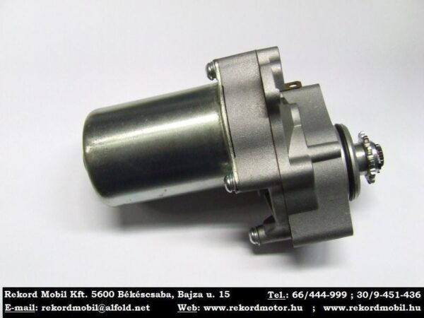 Benzinmotoros Ke 58299cc73e348