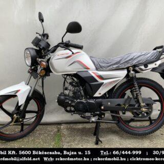 Polymobil MOB-01 Segédmotorkerékpár