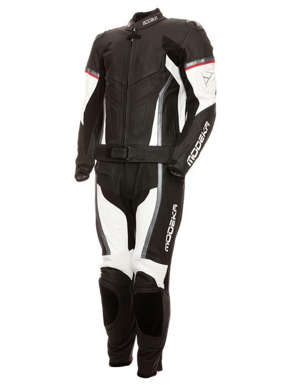 Modeka Chaser kétrészes motoros bőrruha