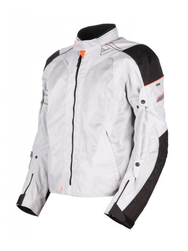 Modeka Upswing hálós férfi motoros kabát