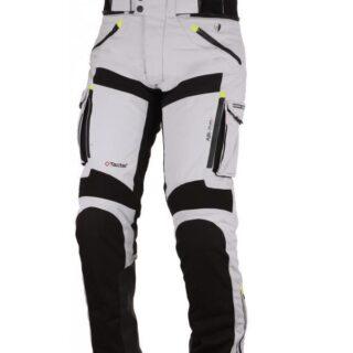 Modeka Tacoma fehér motoros nadrág