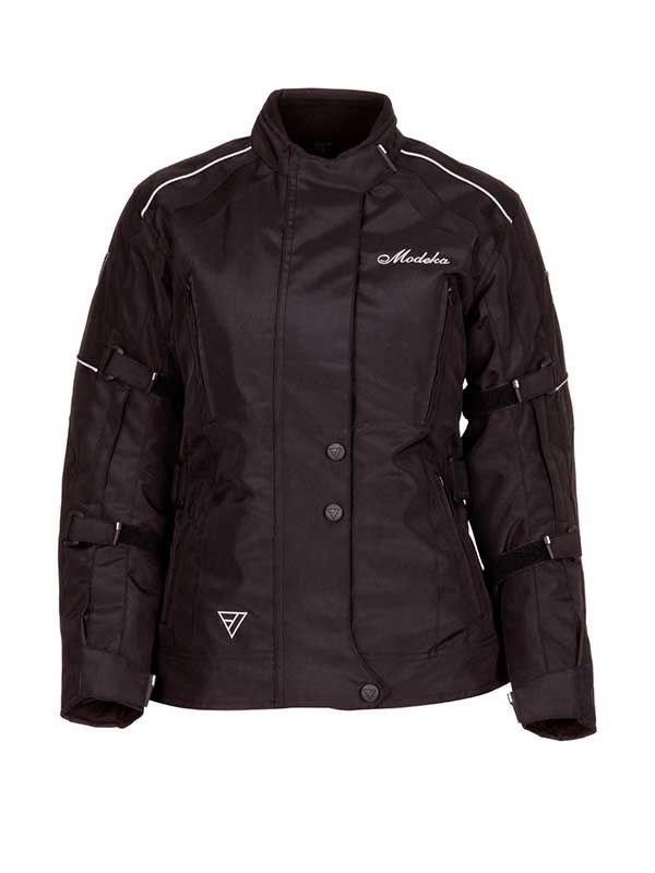 janika lady női motoros kabát