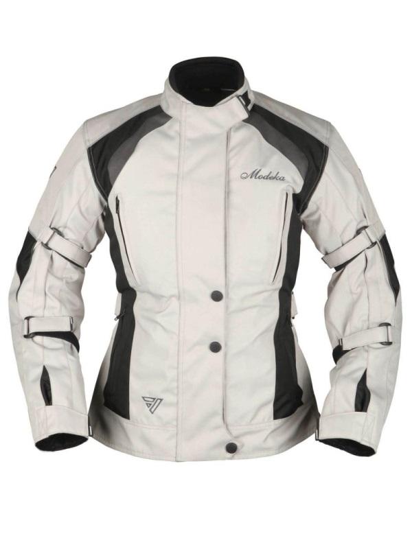 modeka janika lady női motoros kabát