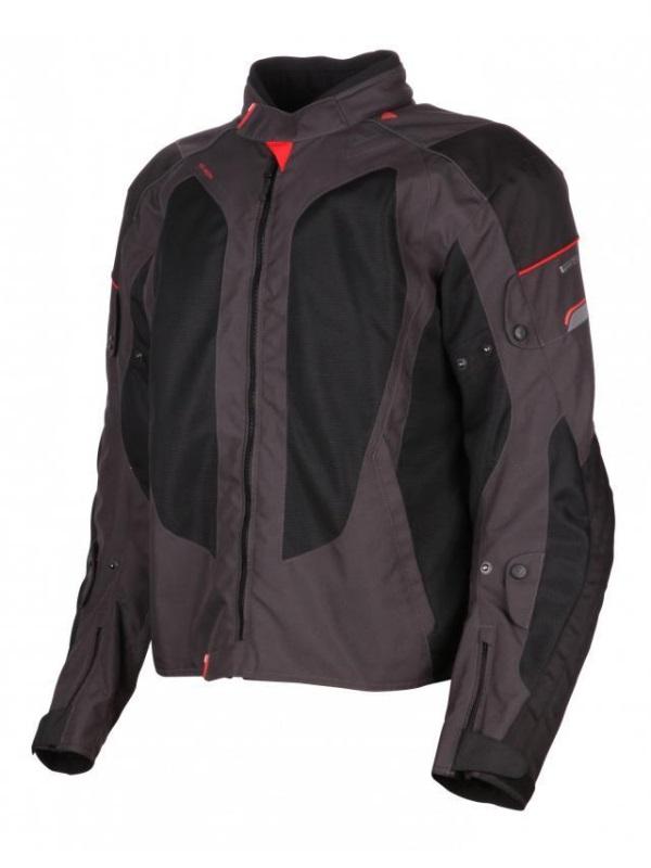 Modeka Upswing motoros kabát