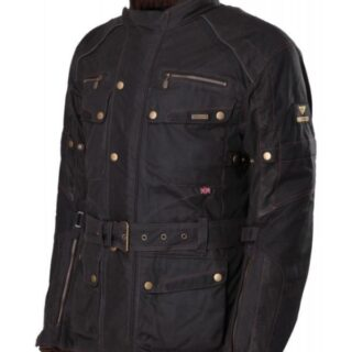 modeka glasgow motoros kabát