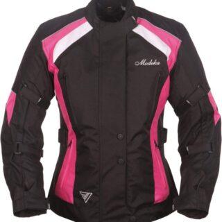 janika lady háromrétegű motoros kabát