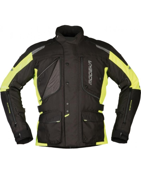 Modeka Aeris férfi motoros kabát