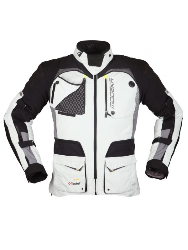 modeka tacoma iii motoros kabát
