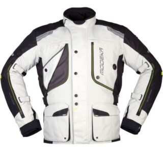 modeka aeirs motoros kabát