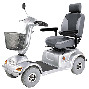 Elektromos Rokkantkocsi (Használt)