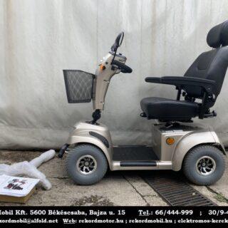 KKSZ4 Elektromos Rokkantkocsi