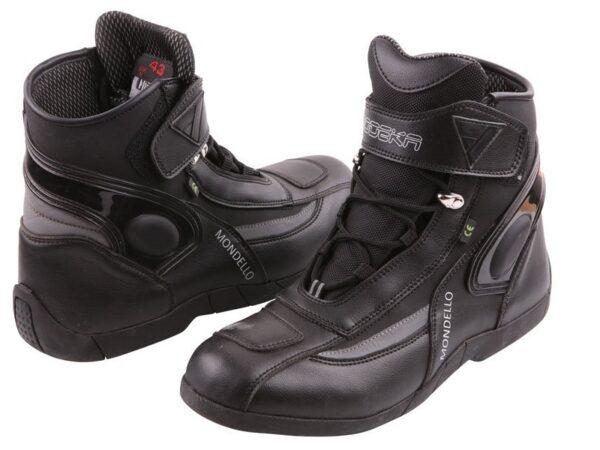 Modeka Mondello férfi motoros cipőmotoros cipő