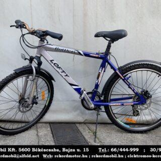 Lofty MTB Kerékpár