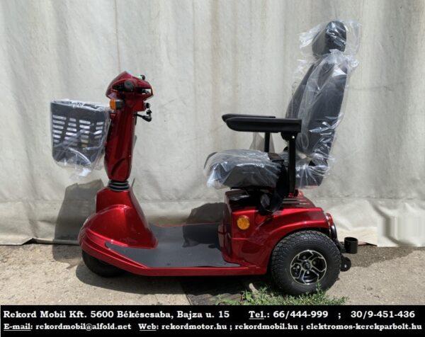 Használt EL GO HS 570 Elektromos Rokkantkocsi