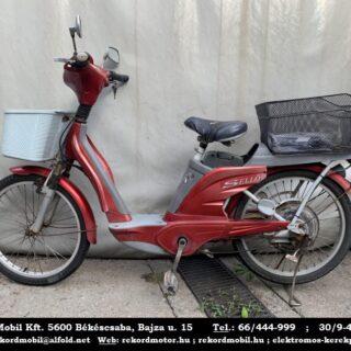 Használt Sellő Elektromos Kerékpár