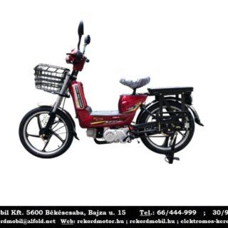 Benzinmotoros Kerékpár
