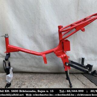 Polymobil 402 Benzinmotoros Kerékpár Váz